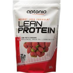 Proteinpulver Lean Whey 9 Vanille 500g