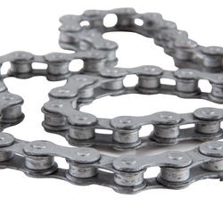 Single-speed Bike Chain - Grey