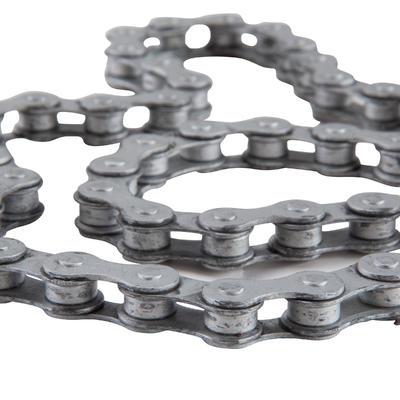 Single-speed Bike Chain - Grey