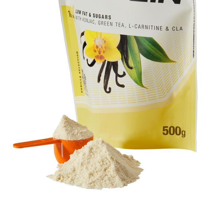 PROTEINE LEAN WHEY 9 500g vanille