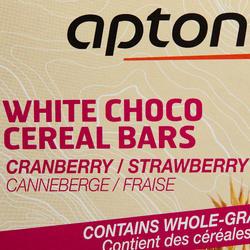 Graanrepen aardbei/veenbes/witte chocolade 5 x 32 g - 1159565
