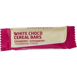 Graanrepen aardbei/veenbes/witte chocolade 5 x 32 g - 1159572