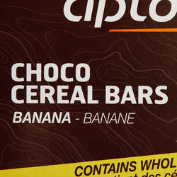Omhulde graanreep chocolade en banaan 5x 32 g - 1159584