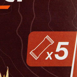 Graanreep chocolade/praliné 5x32 g - 1159591