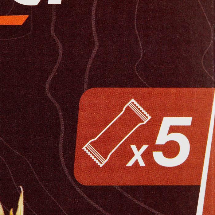 Barre de céréales enrobée Chocolat Pralin 5x32g - 1159591