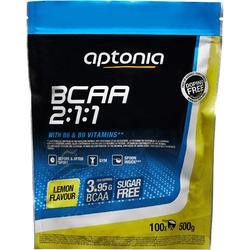 BCAA 2.1.1 500 g limón