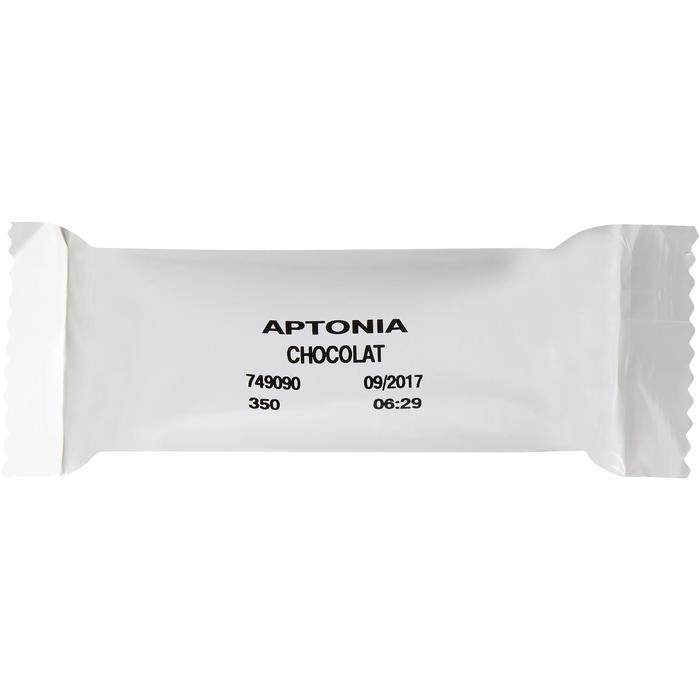 Barre de protéines MUSCLE GROWTH chocolat pralin 4X60g - 1159596
