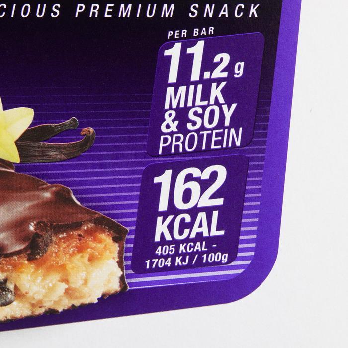 Proteinriegel Eiweißriegel After Sport Brownie 5×40 g