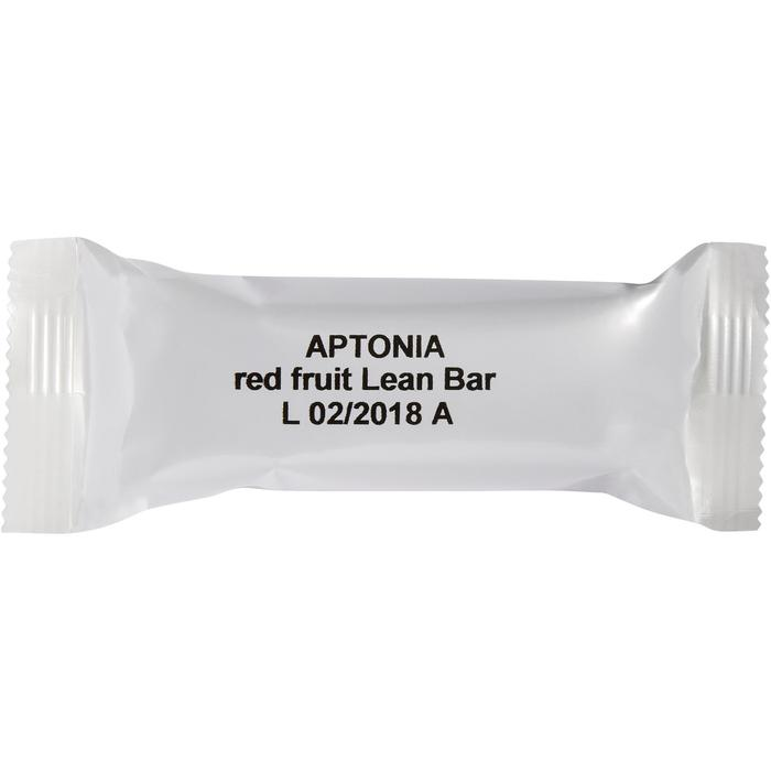LEAN BARS 5X35g fruits rouges