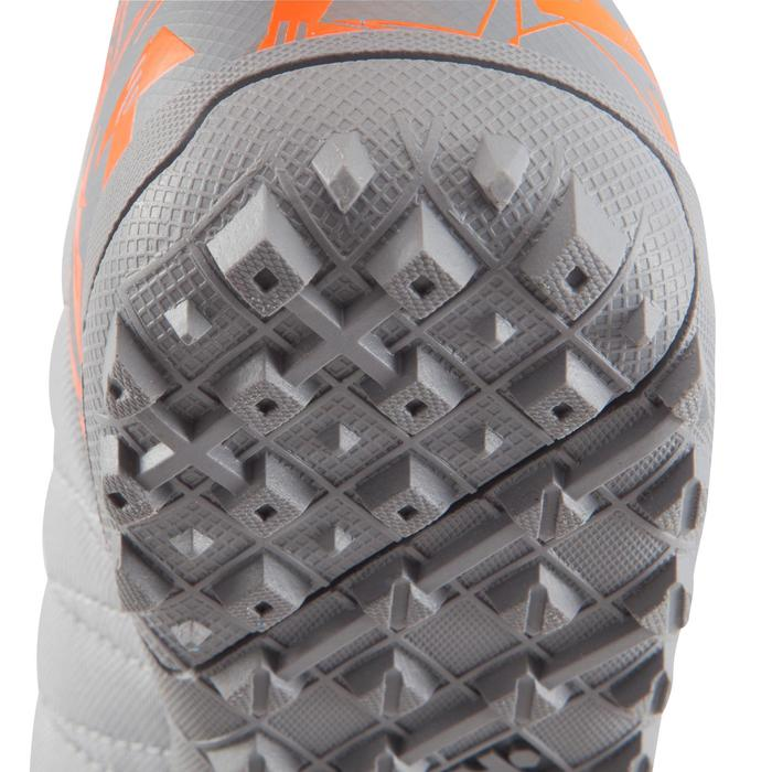 Chaussure de football enfant terrains durs Agility 300 HG noire - 1159662