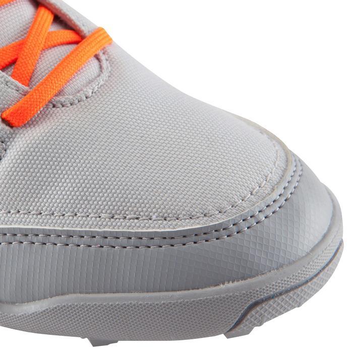 Chaussure de football enfant terrains durs Agility 300 HG noire - 1159706