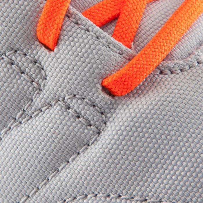 Chaussure de football enfant terrains durs Agility 300 HG noire - 1159711