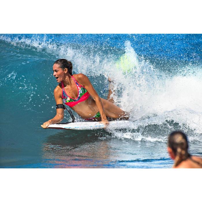 Haut de maillot de bain femme brassière de surf ANA SHINE - 1159761