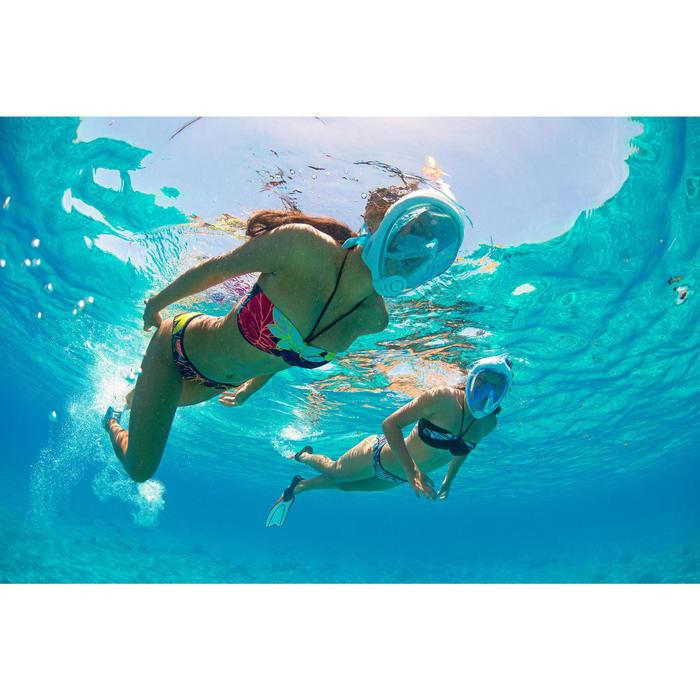 Braguita de bikini de surf mujer NINA LOTUS