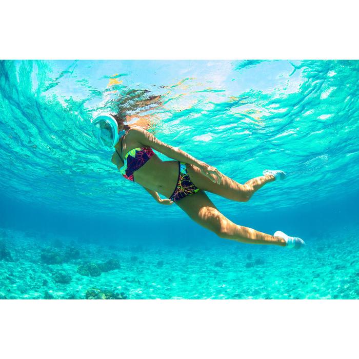 Bas de maillot de bain Femme CLASSIQUE NINA COLOR BLOCK - 1159778