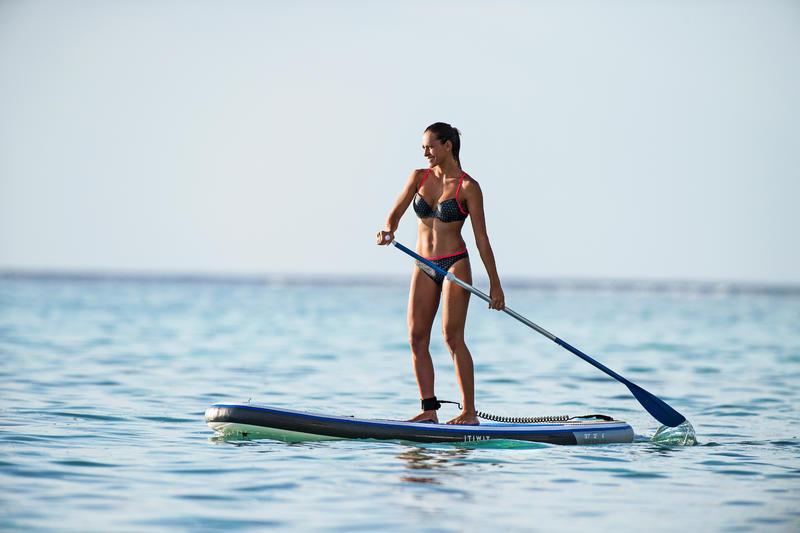 NINA RAMA MOSAICA Women's Classic Swimsuit Bottoms
