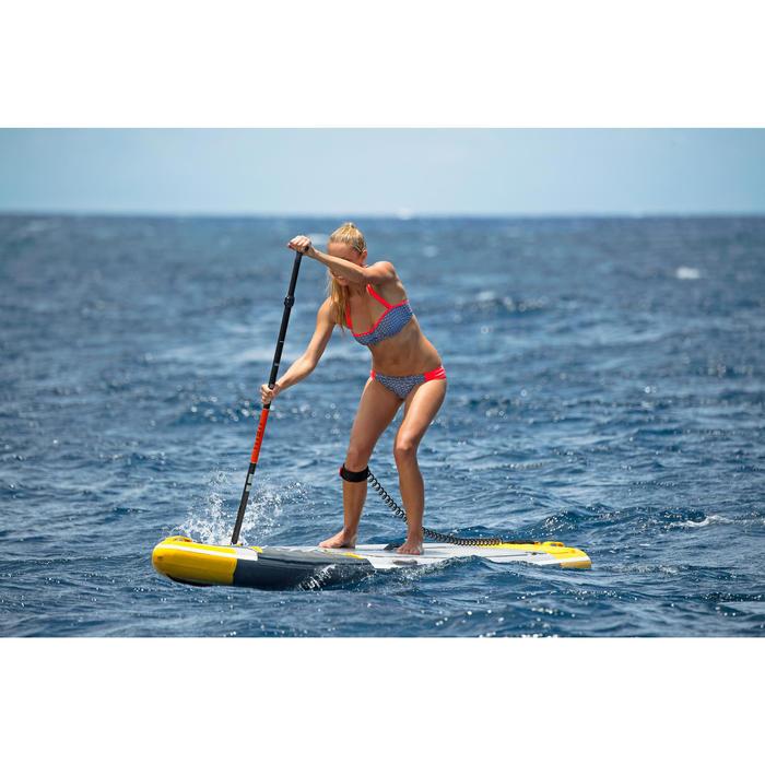 Culotte de surf femme élastiquée sur les côtés NIKI BAMA