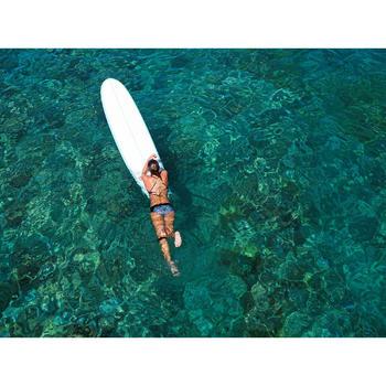 Haut de maillot de bain femme brassière de surf avec coques ANDREA NCOLO - 1159867
