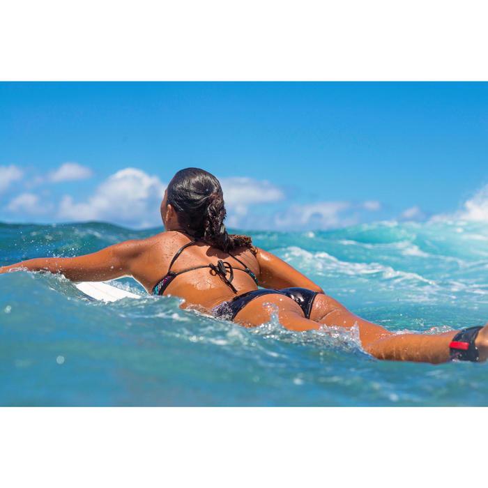 Bas de maillot de bain shorty de surf femme VAIANA - 1159868