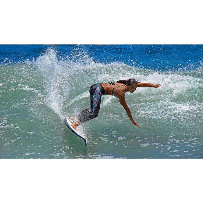 Haut de maillot de bain femme brassière de surf avec coques ANDREA NCOLO - 1159876