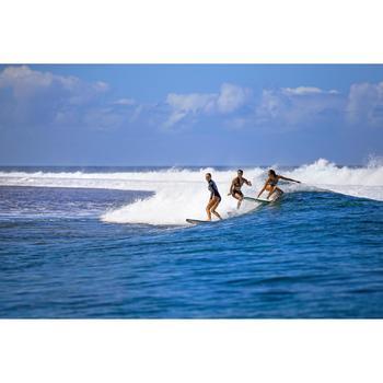 Haut de maillot de bain femme brassière de surf ISA SHINE - 1159879