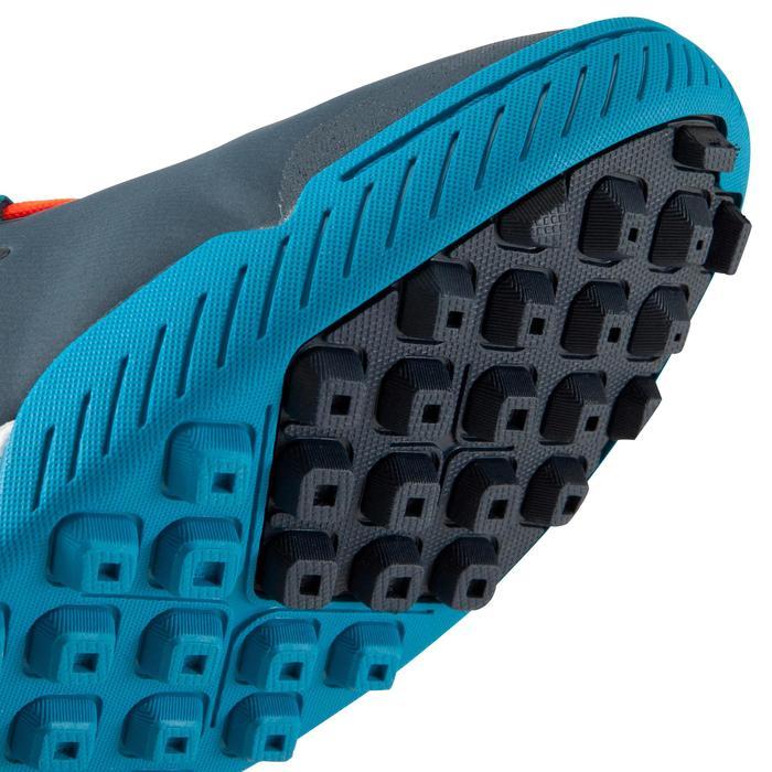 Chaussure de football adulte terrains durs Fifter 900 HG bleue - 1159891