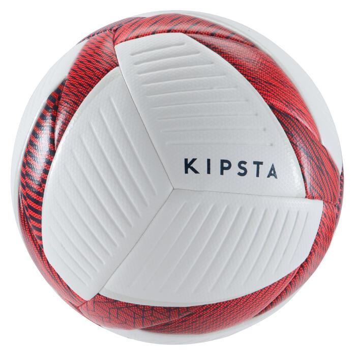 Ballon de Futsal 500 Hybride 63 cm blanc - 1159893