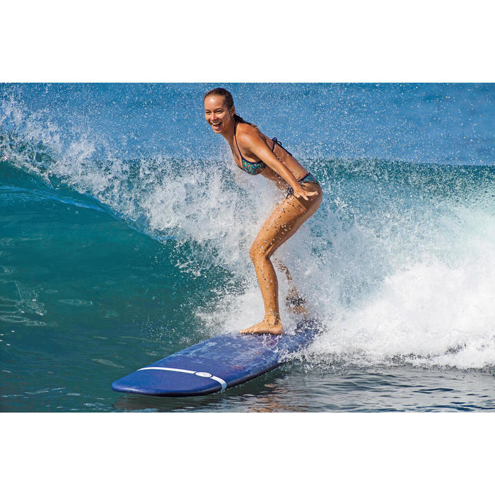 Bas de maillot de bain de surf FEMME SOFY FOLY - 1159903