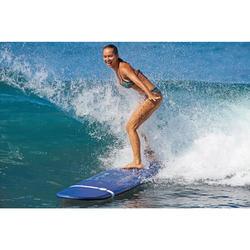 Bikini-Hose Sofy Foly seitlich gebunden Surfen Damen
