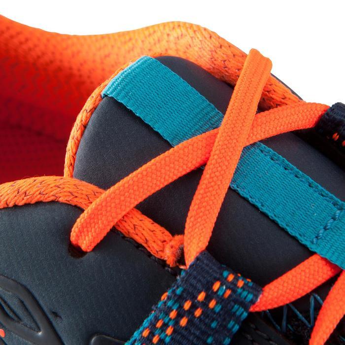 Chaussure de football adulte terrains durs Fifter 900 HG bleue - 1159914