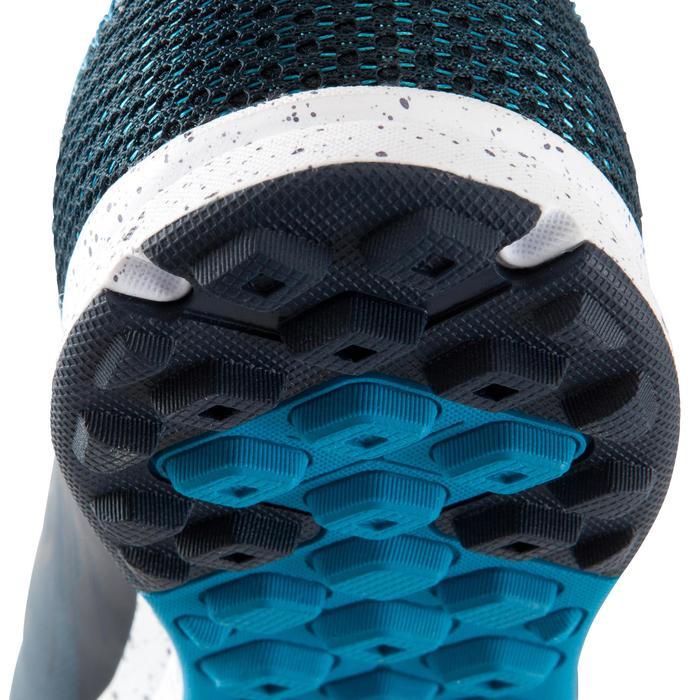 Chaussure de football adulte terrains durs Fifter 900 HG bleue - 1159917