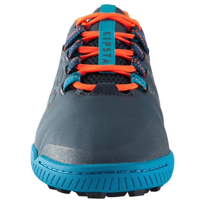 Chaussure de football adulte terrains durs Fifter 900 HG bleue - 1159927