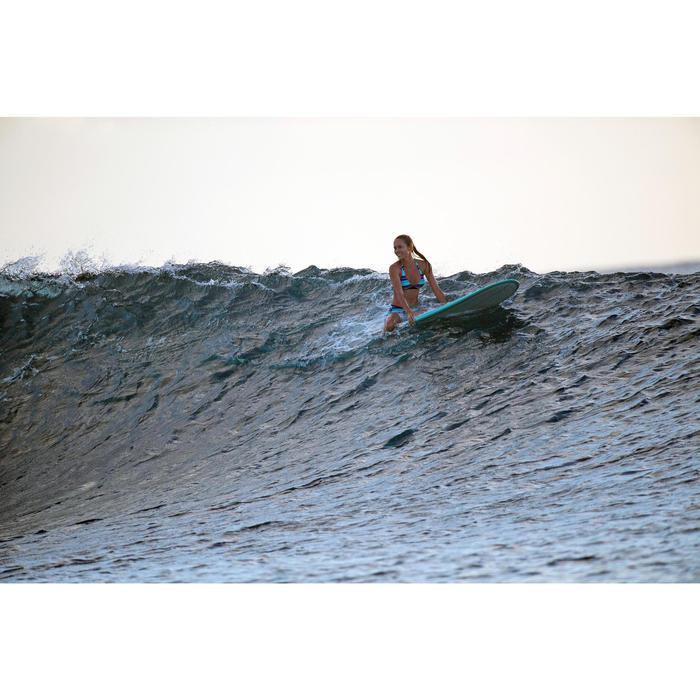 Haut de maillot de bain femme foulard avec fermoir dos BAHIA - 1159929
