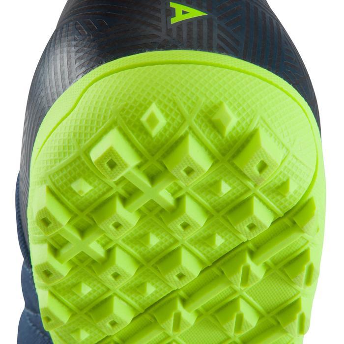 Chaussure de football adulte terrains durs CLR 500 HG bleue - 1159931