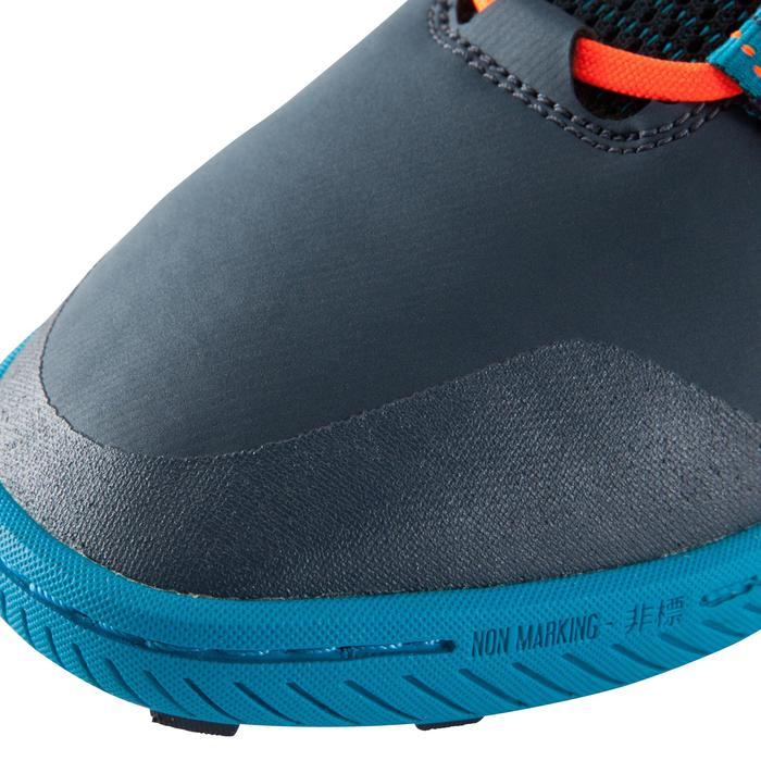 Chaussure de football adulte terrains durs Fifter 900 HG bleue - 1159937