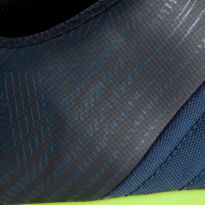 Chaussure de football adulte terrains durs CLR 500 HG bleue - 1159938