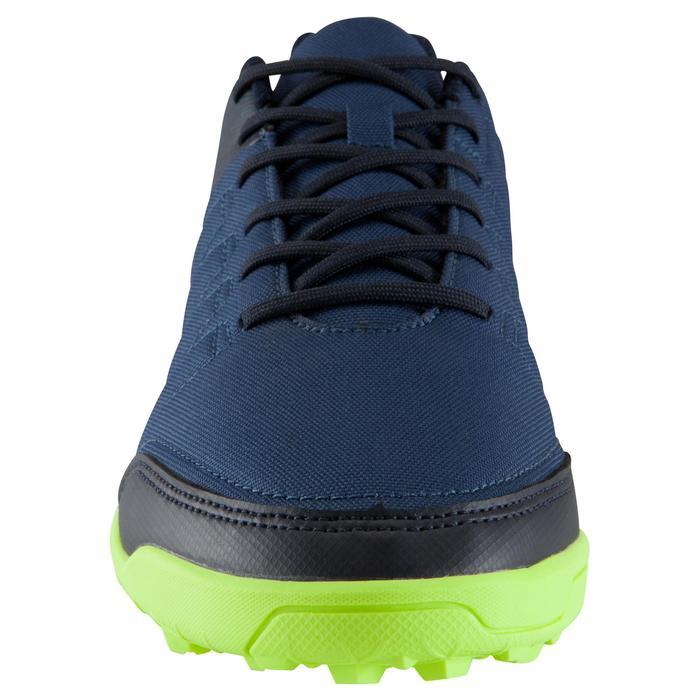 Chaussure de football adulte terrains durs CLR 500 HG bleue - 1159941
