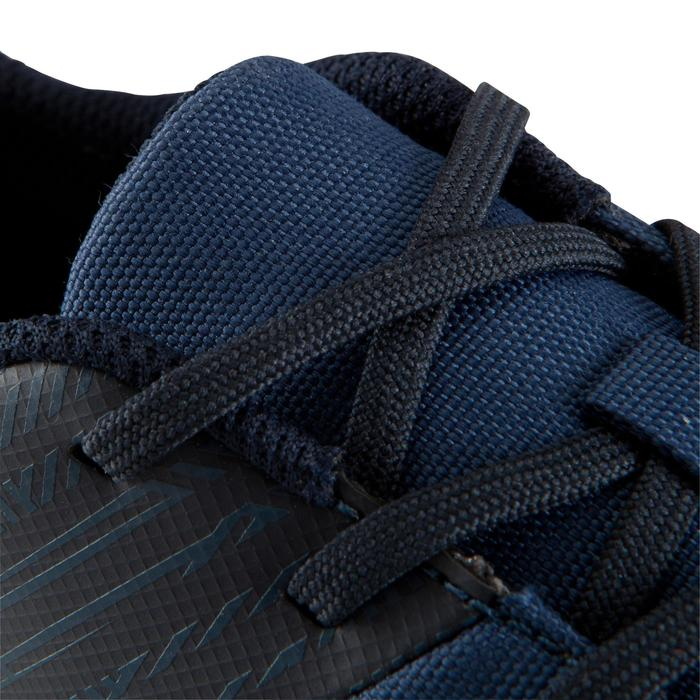 Chaussure de football adulte terrains durs CLR 500 HG bleue - 1159953