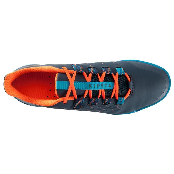 Chaussure de football adulte terrains durs Fifter 900 HG bleue - 1159976