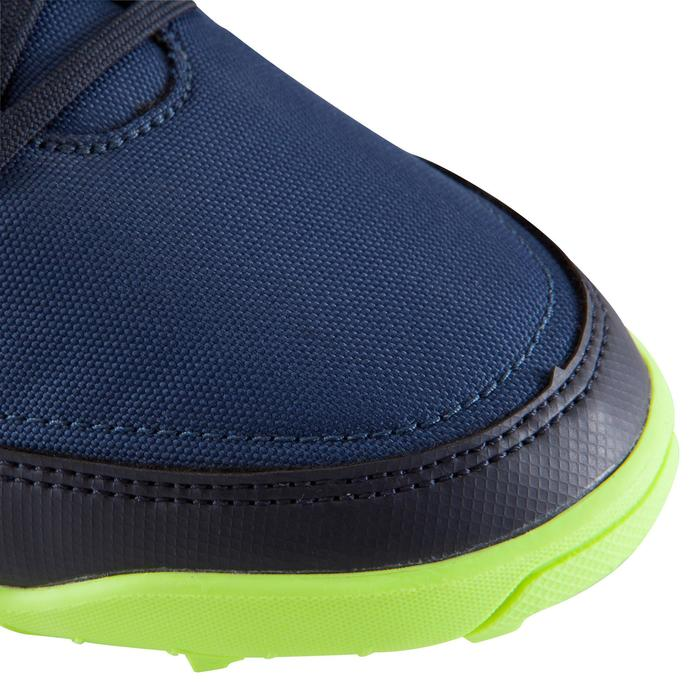 Chaussure de football adulte terrains durs CLR 500 HG bleue - 1159977