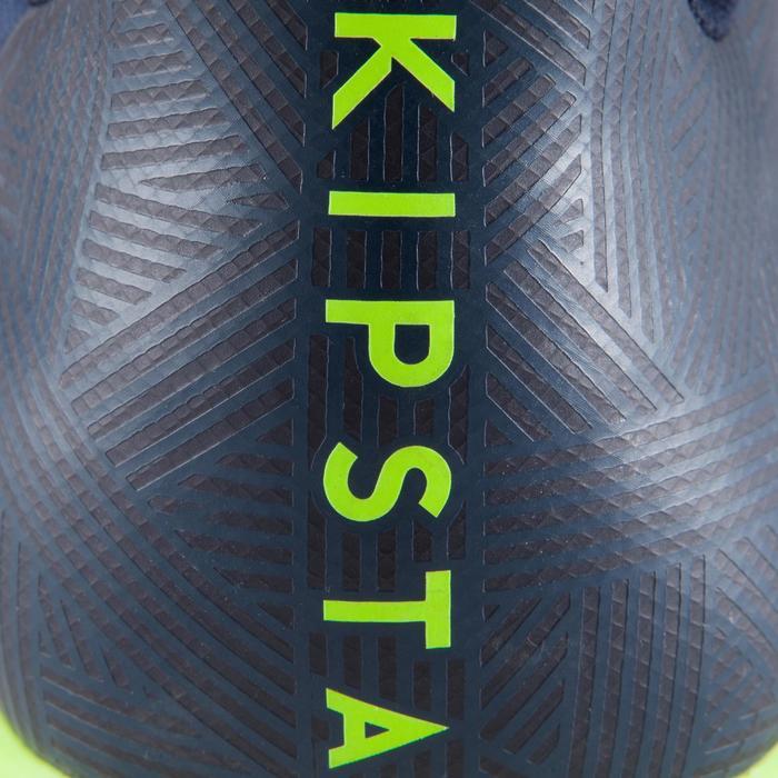 Chaussure de football adulte terrains durs CLR 500 HG bleue - 1159982
