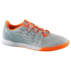 Zapatillas de fútbol sala Fifter 900 gris/naranja