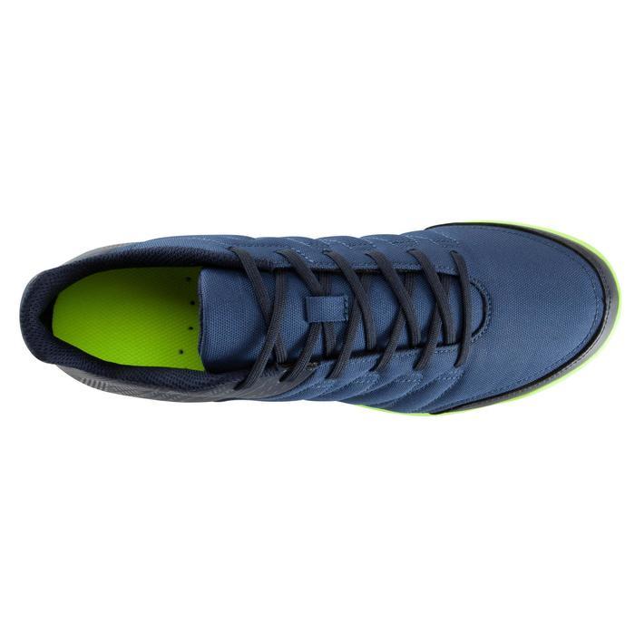 Chaussure de football adulte terrains durs CLR 500 HG bleue - 1159994