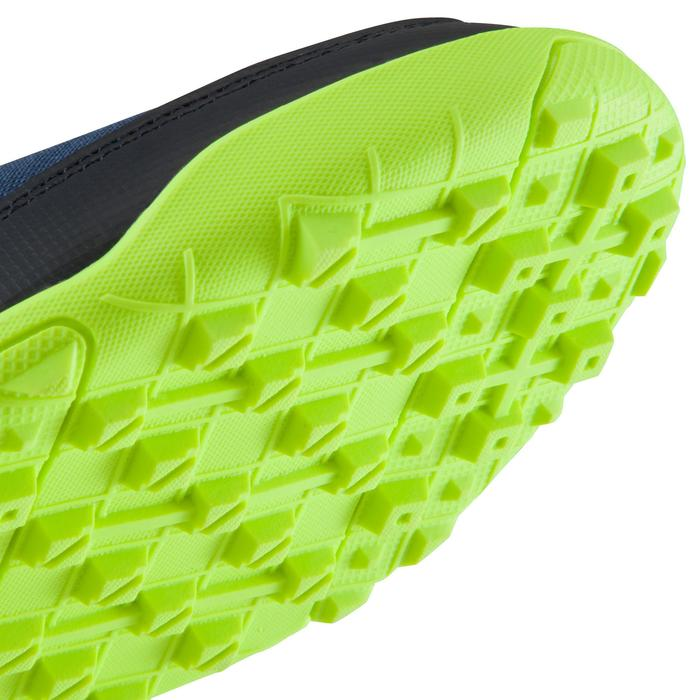 Chaussure de football adulte terrains durs CLR 500 HG bleue - 1159997