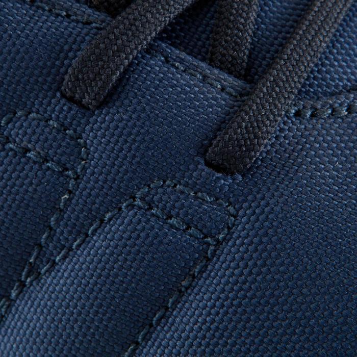 Chaussure de football adulte terrains durs CLR 500 HG bleue - 1160001