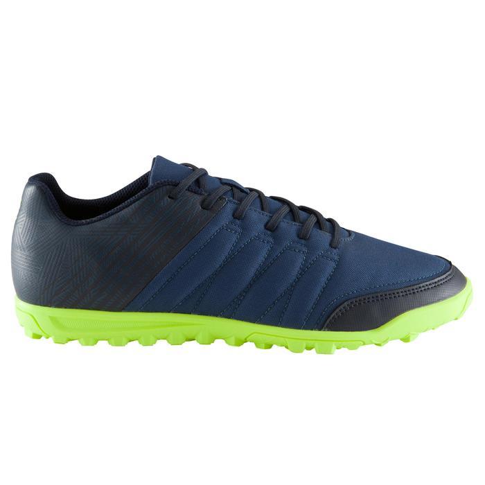 Chaussure de football adulte terrains durs CLR 500 HG bleue - 1160006