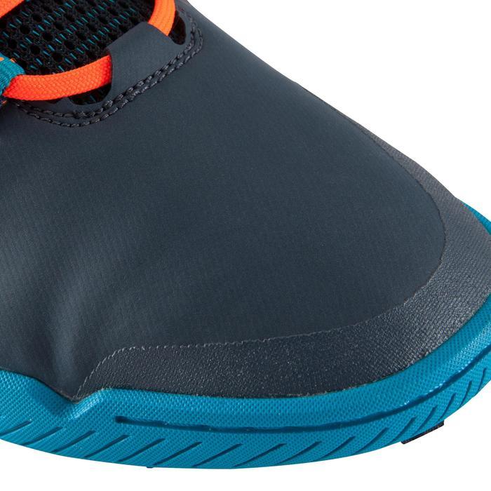 Chaussure de football adulte terrains durs Fifter 900 HG bleue - 1160012