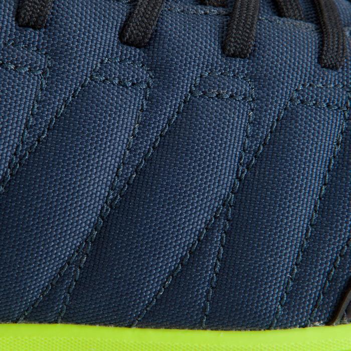 Chaussure de football adulte terrains durs CLR 500 HG bleue - 1160017