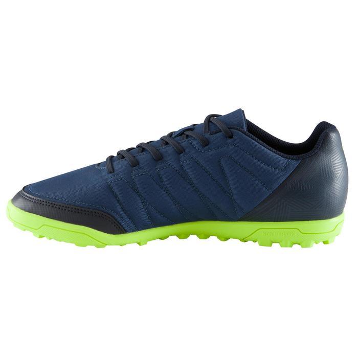 Chaussure de football adulte terrains durs CLR 500 HG bleue - 1160022