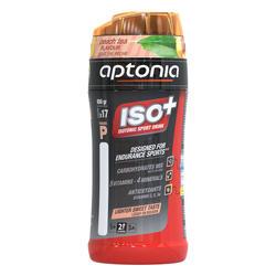 Boisson isotonique poudre ISO+ thé pêche 650g
